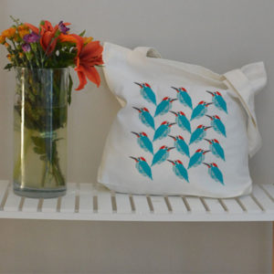 ToteKingfisher