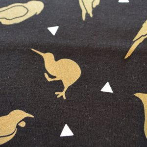 Geometric-Birds-Onesie-Gold-CU